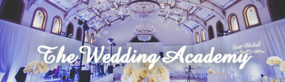 The Wedding Academy Provide education certified programs and
