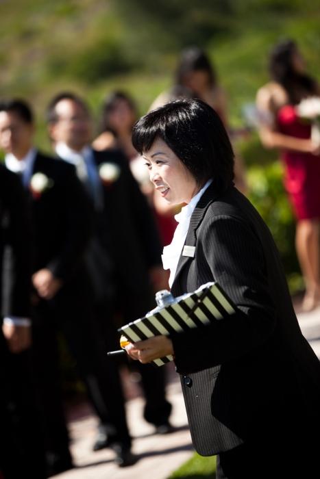 Celebrity Wedding Planner - Sherrien Shui
