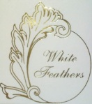 white feather events