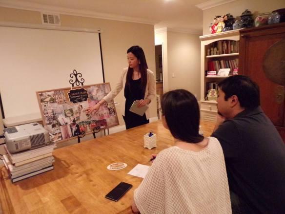 Wedding Planner Certificate Program