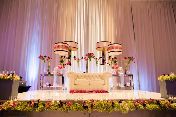Wedding Designed by Kismet Events