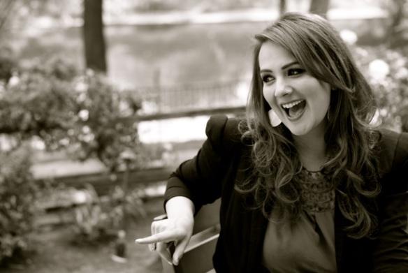 Saadia Kibriya - Event Producer/ Creative Director of Kismet Events